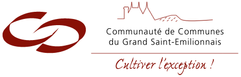 Communauté de Communes du Grand Saint-Émilionnais
